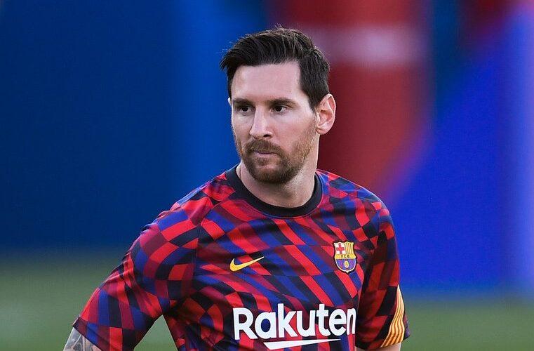 Messi llega al millardo de dólares
