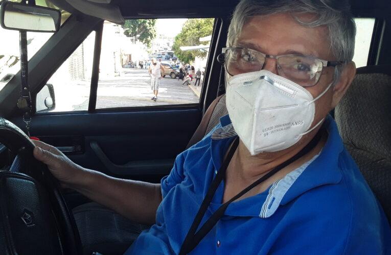 Retraso de gasolina mantuvo a personal de salud fuera de sus hospitales