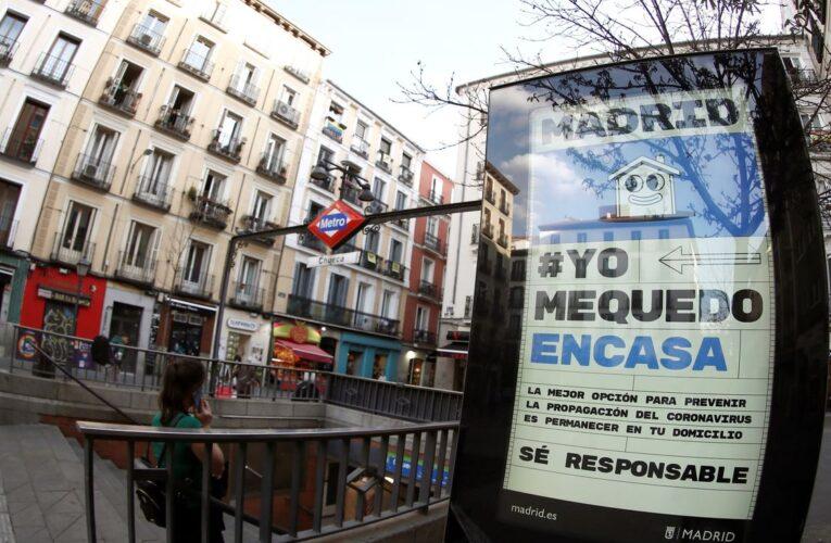 "OMS advierte ""segunda oleada"" de Covid en Europa"
