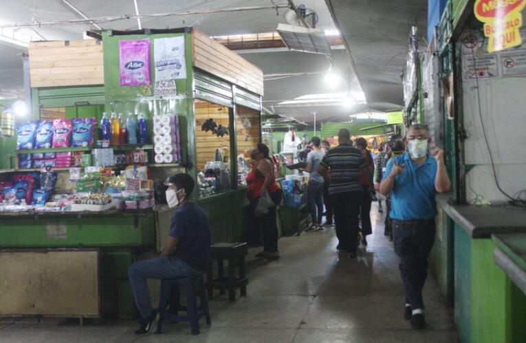 Fedenaga: menos de 20 % de los venezolanos pueden comprar
