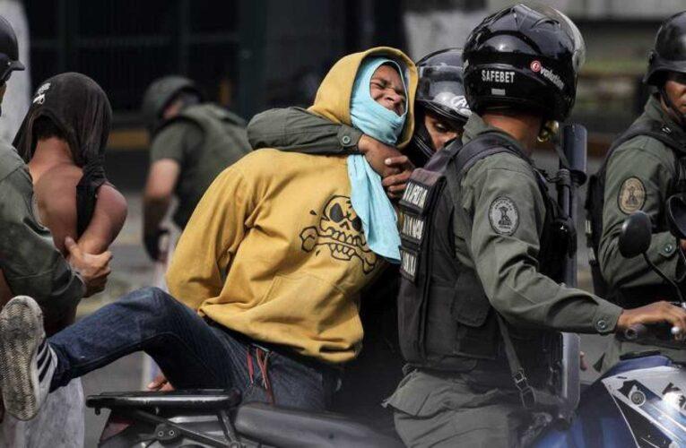 UE y 12 países apoyan que misión de la ONU continúe en Venezuela