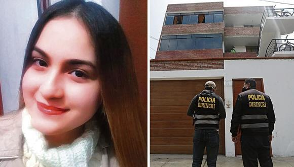 Venezolano degolló a una compatriota en Perú y luego se ahorcó