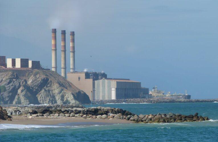 La generación eléctrica está en su mínima capacidad por colapso de las plantas