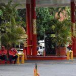 Medicos piden gasolina
