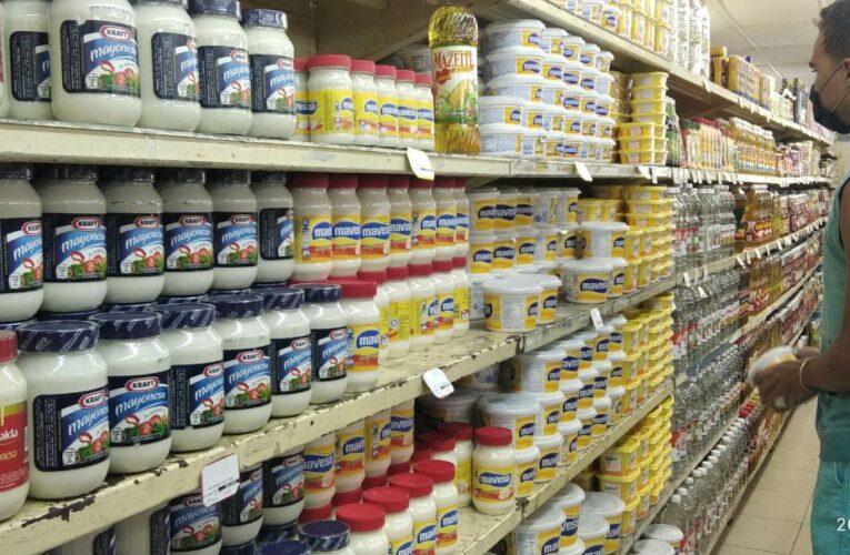 Kilo de mantequilla cuesta 2 meses de trabajo