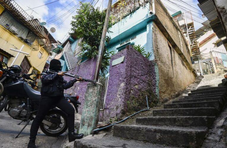 Provea denuncia presunta ejecución extrajudicial