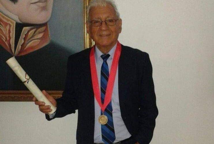 Murió por Covid el fundador de la Rondalla Venezolana