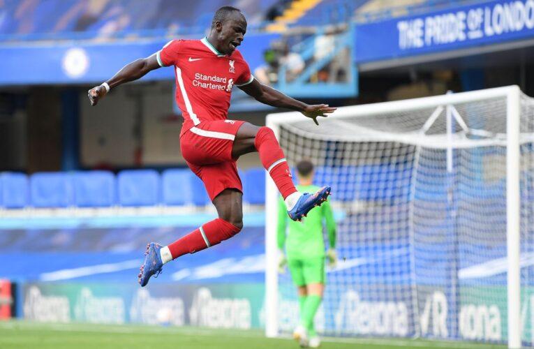 Liverpool pega un golpe de autoridad