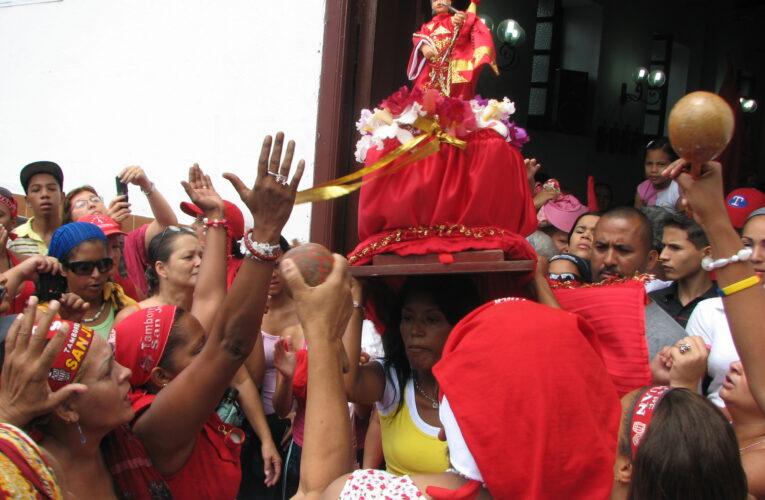 Unesco acepta postulación de tambores de San Juan como Patrimonio Cultural de la Humanidad