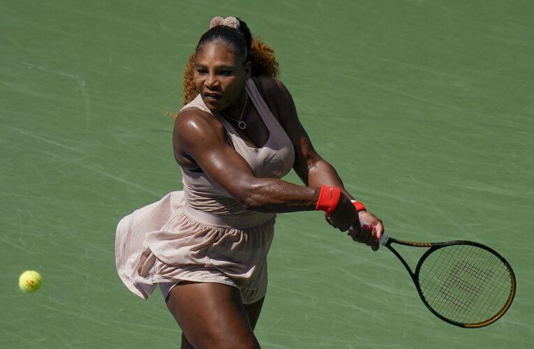 Serena pasa a cuartos del US Open