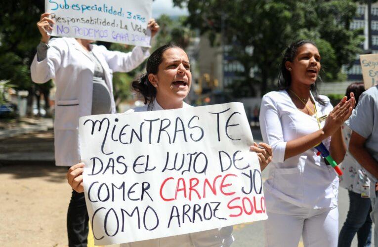Quintana: Urge sincerar los salarios de los trabajadores