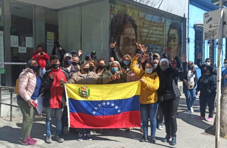 Embajada de Venezuela en Argentina no atiende a los varados
