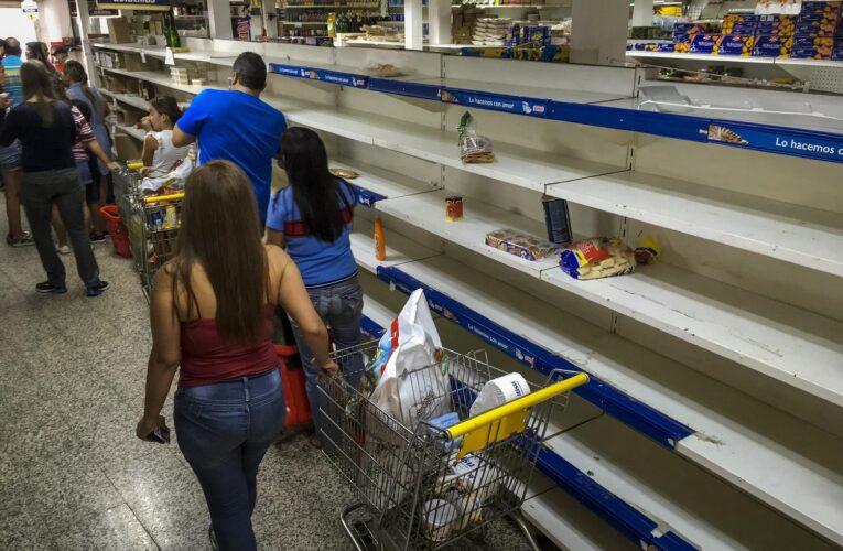 Venezuela en el último lugar del Índice de Libertad Económica
