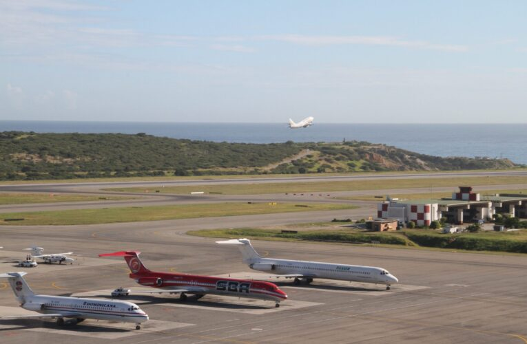 Aerolíneas proponen al INAC activar vuelos no regulares