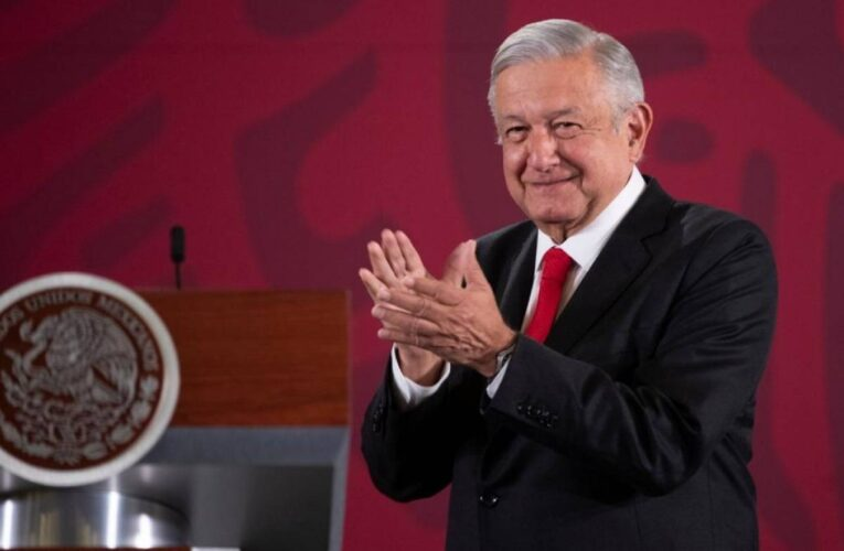 México asegura haber ahorrado $25.800 millones en corrupción