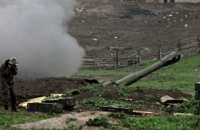 Al menos 30 muertos en conflicto Azerbaiyán-Armenia