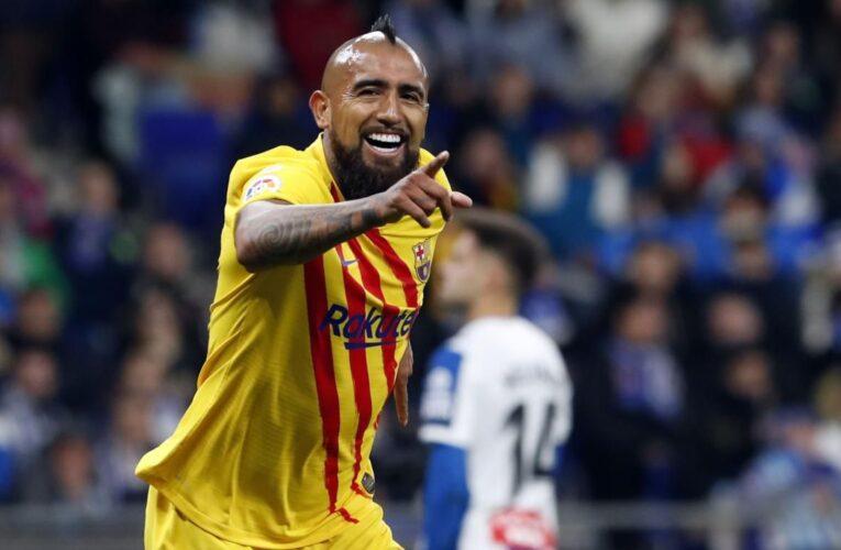 Inter concreta fichaje de Vidal