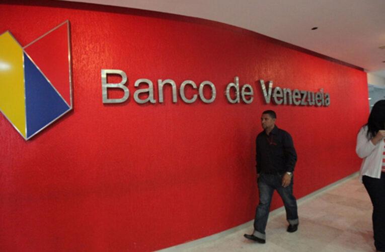 Bancos abrirán de 9 am a 1 pm esta semana