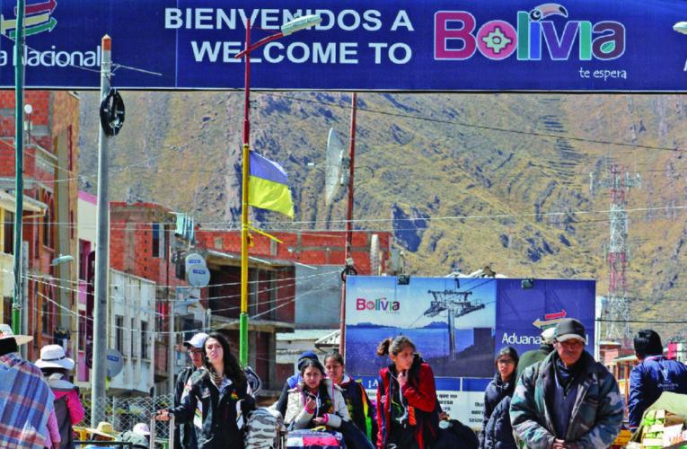 "Bolivia investiga ""alquiler"" de niños venezolanos para pedir limosna"