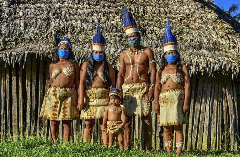 Aumenta violencia contra indígenas brasileños