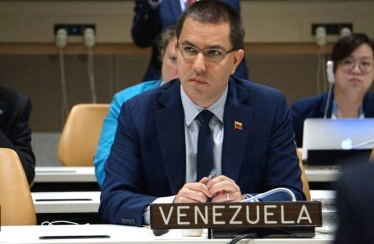 Gobierno de Maduro dice que informe de la ONU está «plagado de falsedades»