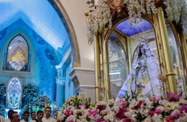 Celebran 109 años de la coronación canónica de la Virgen del Valle