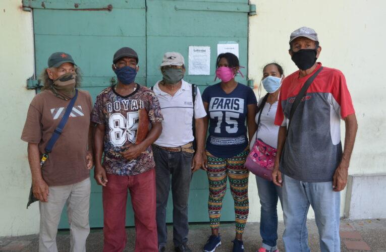 Comuna Cumbe Huayra denuncia deterioro de los servicios en Las Salinas