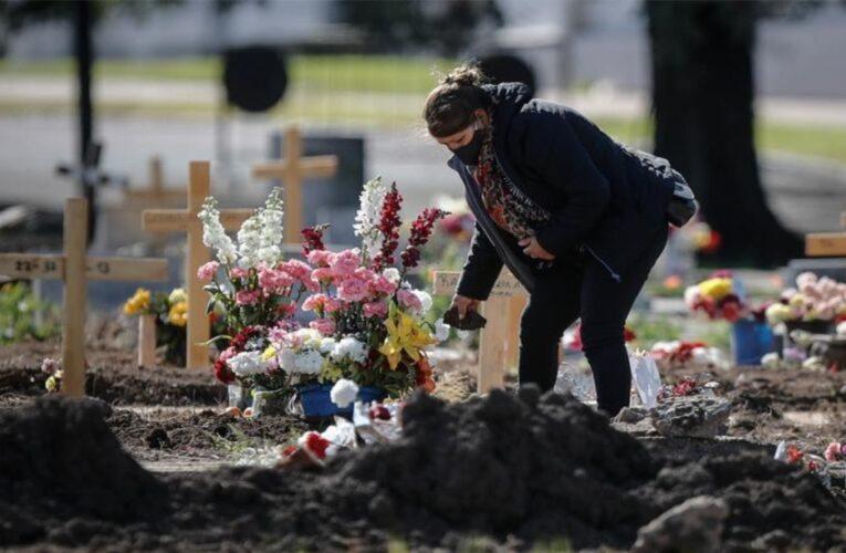OMS: Dos millones podrían morir por Covid