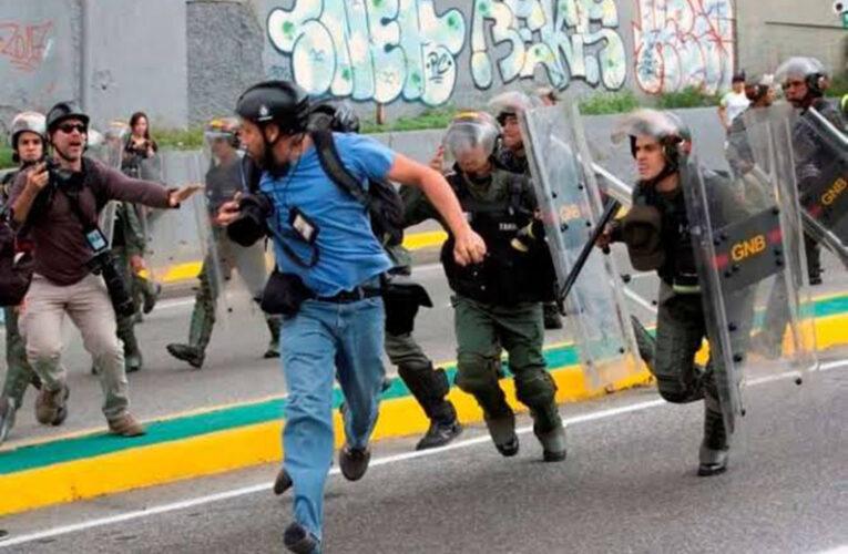 Decenas de países condenan en la ONU al gobierno de Maduro