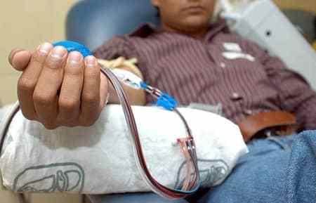 «Nadie quiere donar sangre por el Covid-19»