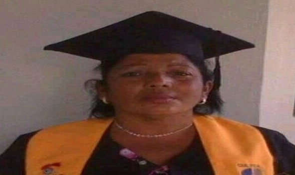 Murió de Covid una enfermera en Aragua
