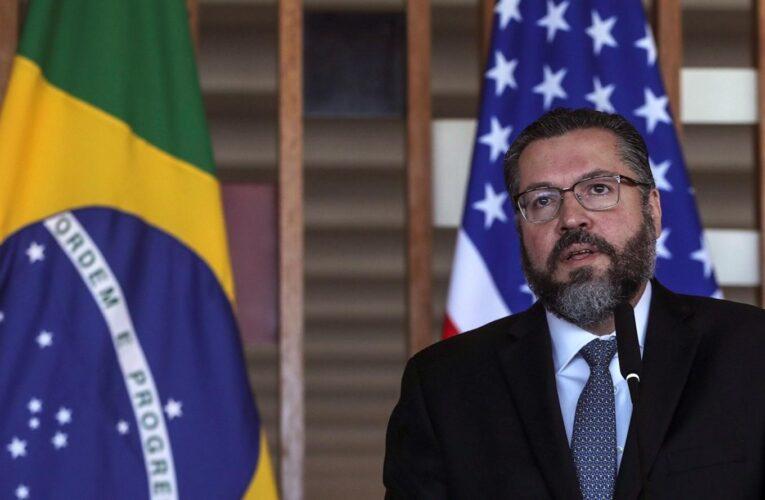 Brasil: Que no se confunda a Venezuela con Maduro