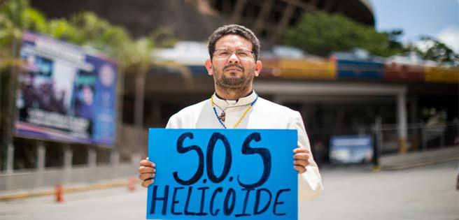 """""""El Gobierno mantiene a 348 presos políticos en Venezuela"""""""