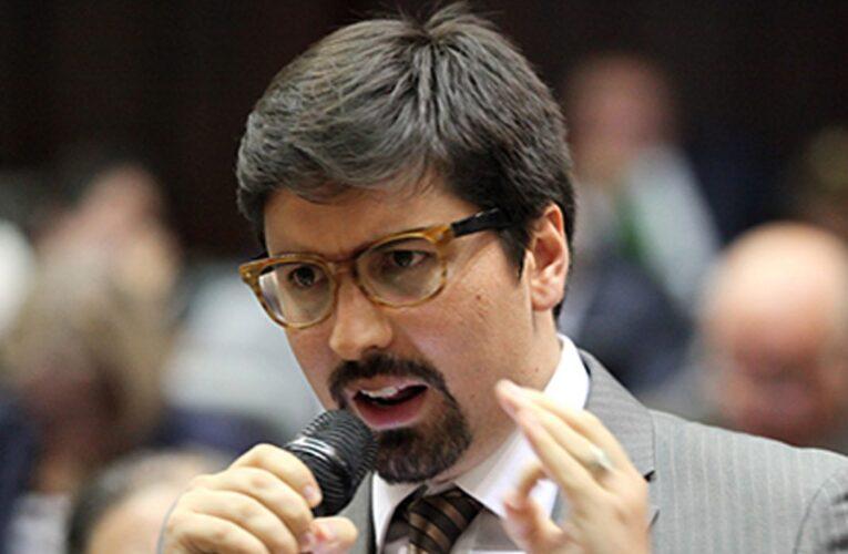 Guevara: Capriles quedará aislado en su traición y será el nuevo Henri Falcón