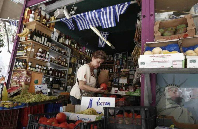 Grecia: Más empleo y menos impuestos para salvar la economía del Covid