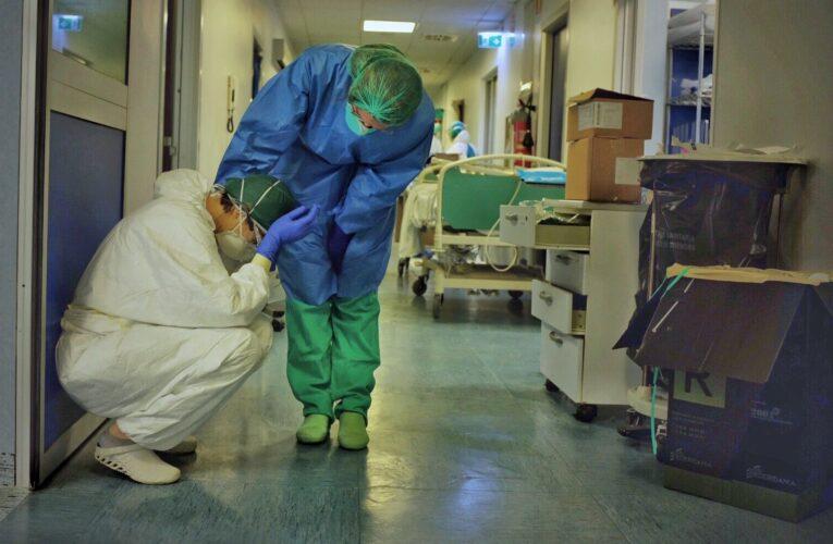 ONG Médicos Unidos registró el fallecimiento de ocho galenos más