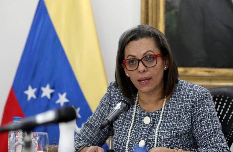 CNE recibió 3300 postulaciones para las elecciones parlamentarias