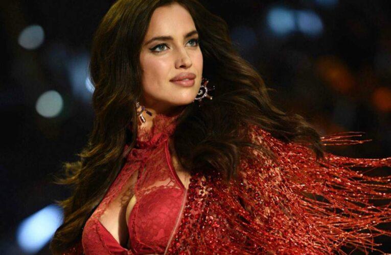 Irina y Paris lucirán diseños de Rihanna