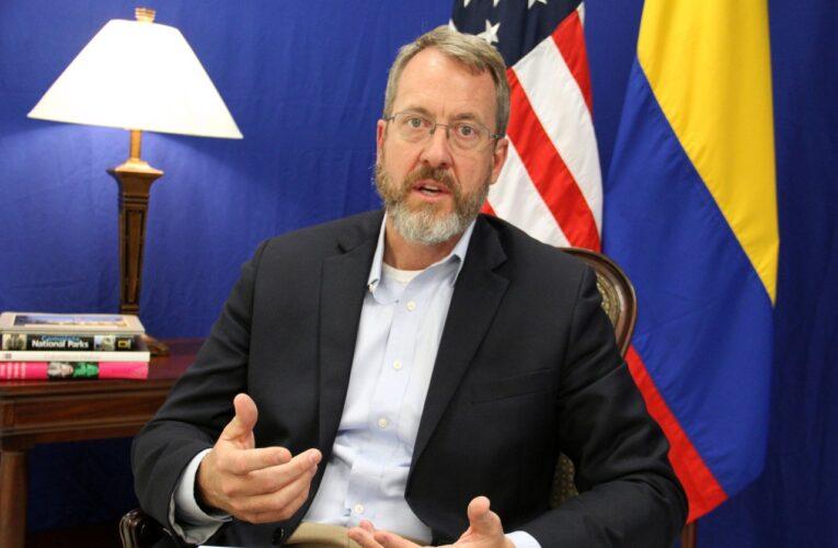 EEUU: Nosotros vamos a seguir apoyando al presidente Guaidó