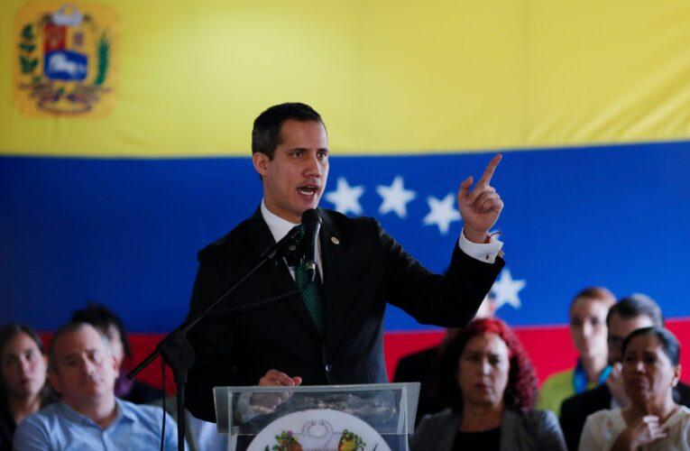 Guaidó: En el 2021 seguiré en la Asamblea Nacional