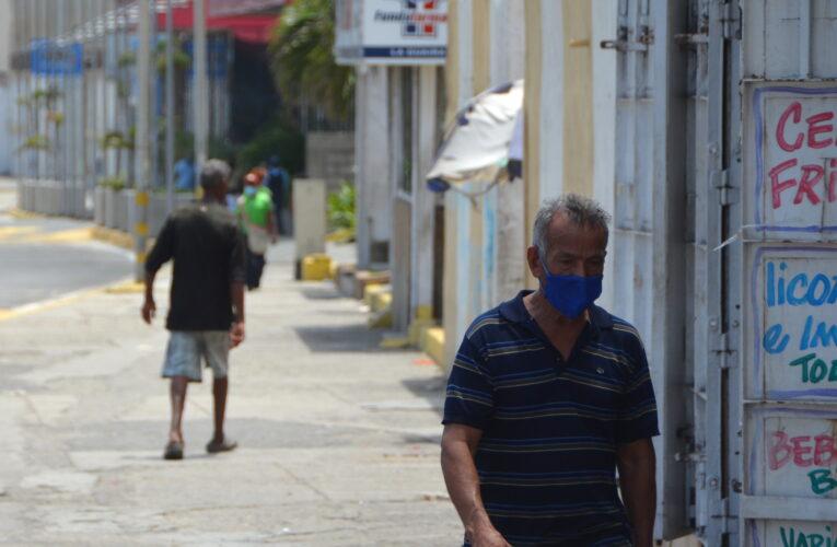 Venezuela suma 69.439 contagios