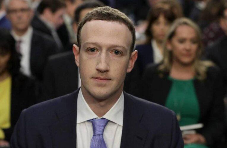 Denuncian que Facebook permitió manipulación política