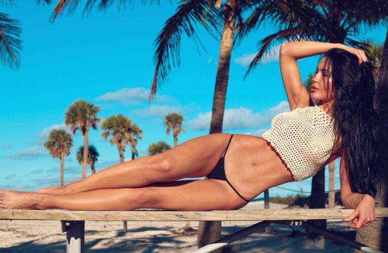 Georgina Mazzeo brilla en video de Daddy Yankee y Ozuna