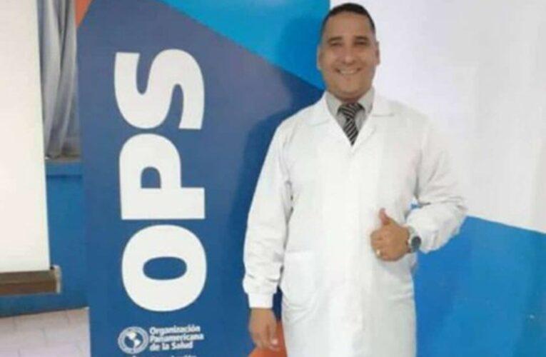 Fallece otro médico en Anzoátegui por el virus