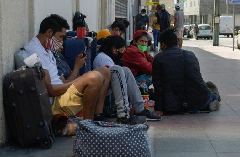 Medio centenar de Venezolanos al borde de la deportación en Costa Rica