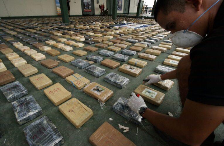 Narcotráfico genera entre $80.000 y $90.000 millones en América