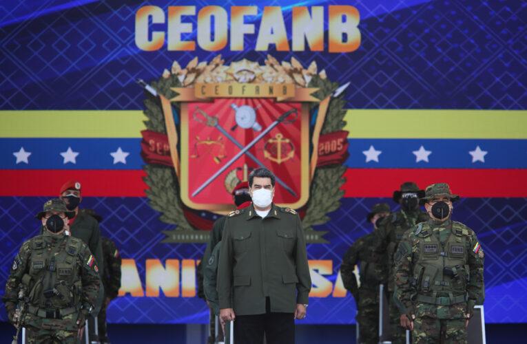 Venezuela tendrá su propio sistema de armas