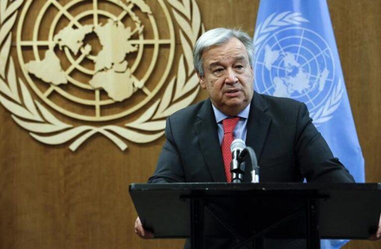 Venezuela invita a la ONU y la UE como observadores en las elecciones