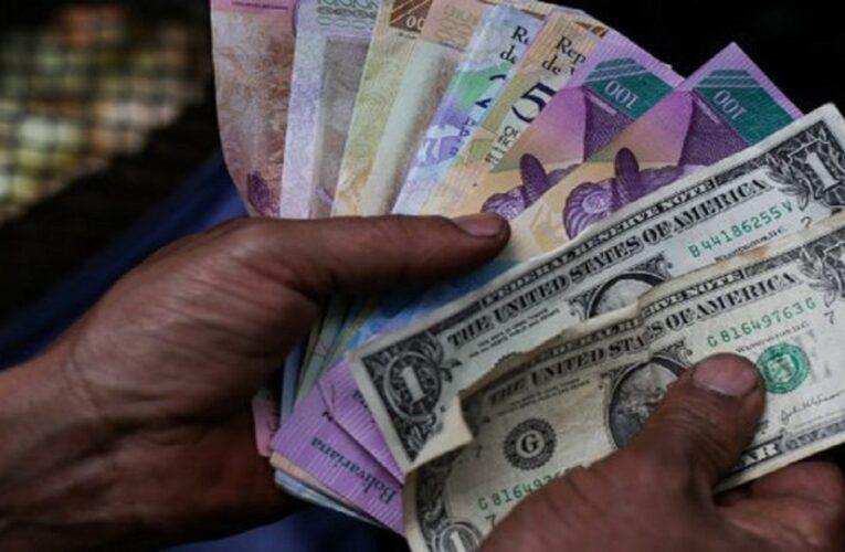 Juan Freites: Es necesario dolarizar los salarios de los venezolanos