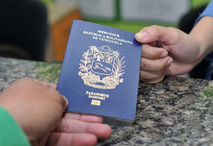 Saime investigará pasaportes emitidos en abril